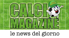Calciomagazine news