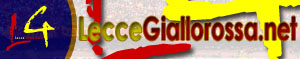 Lecce Giallorossa.net