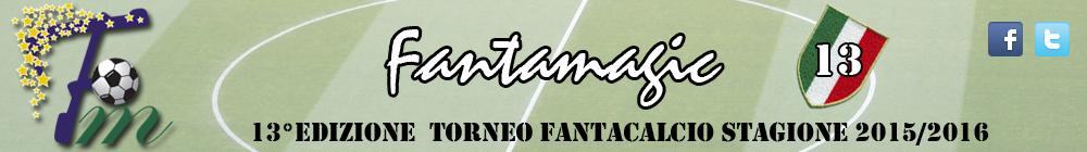Fantamagic Classic - Fantacalcio Gratis