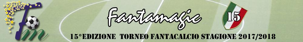 Fantacalcio gratis - Fantamagic Torneo 2017/2018