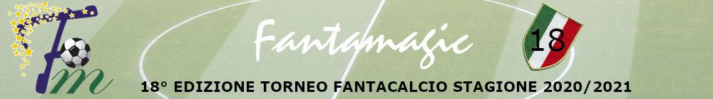 Fantacalcio gratis - Fantamagic Torneo 2020 2021